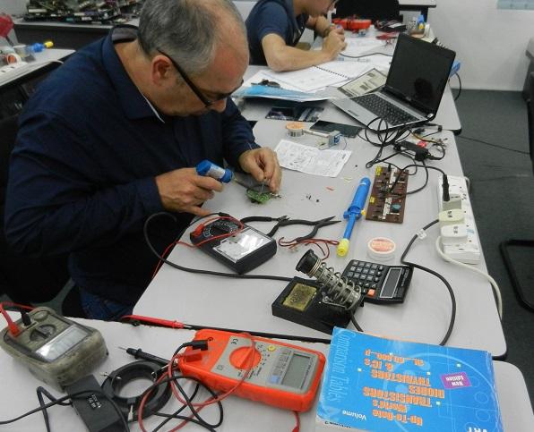 Jestine Yong Smps Repair Ebook