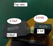 panasonic remote control fan repairing