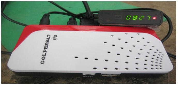 satellite receiver golfeesat m 700 repair. Black Bedroom Furniture Sets. Home Design Ideas