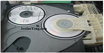 cd player fixing