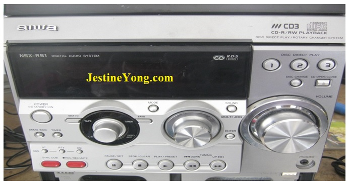 cd player repair