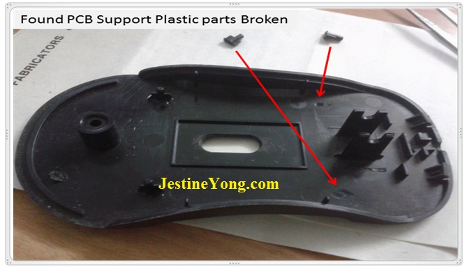 how to fix usb mouse