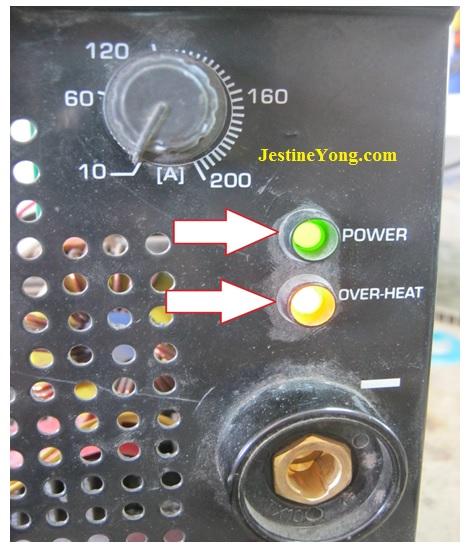 Welding Machine Repair Electronicsrepairfaq Com